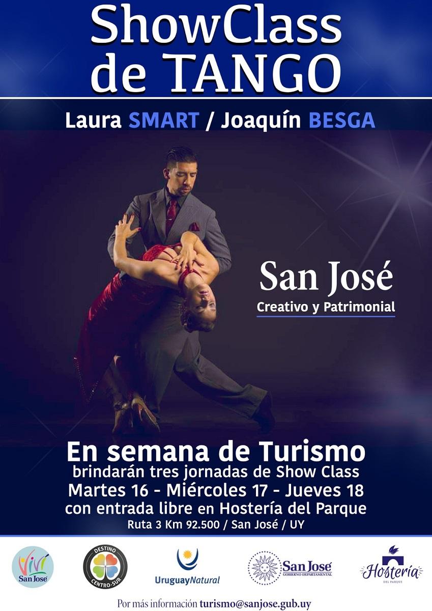 ShowClass de Tango