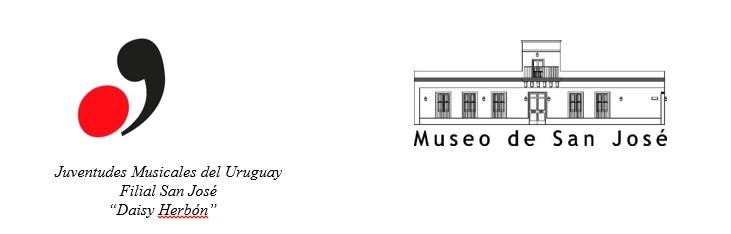 Juventudes Musicales y Museo de San José