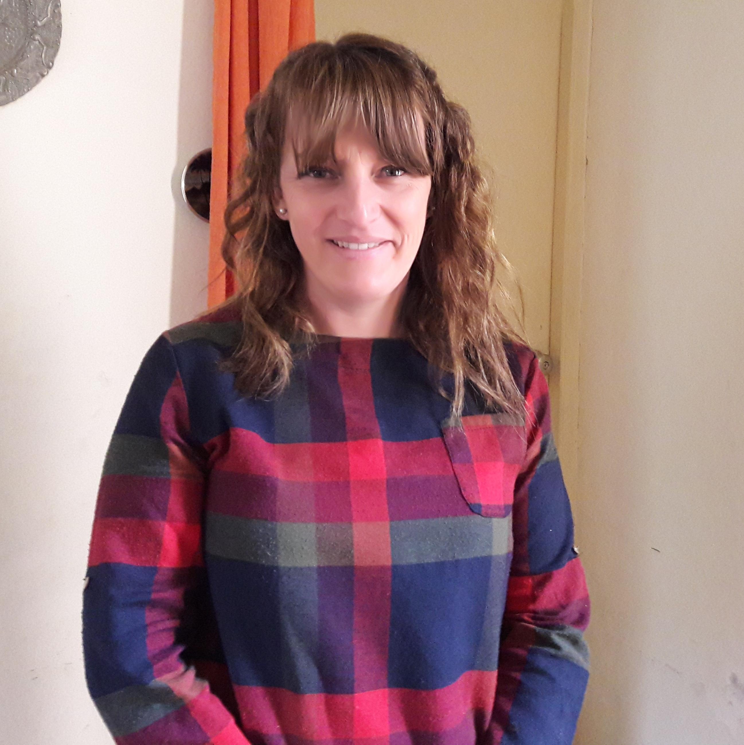 Maestra y escritora Lorena Puche - copia