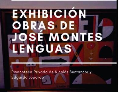 Exposición en el ICE 18 -26 10- 19