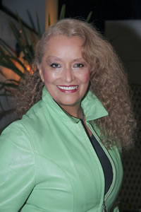 Dra. Ivette Almendras
