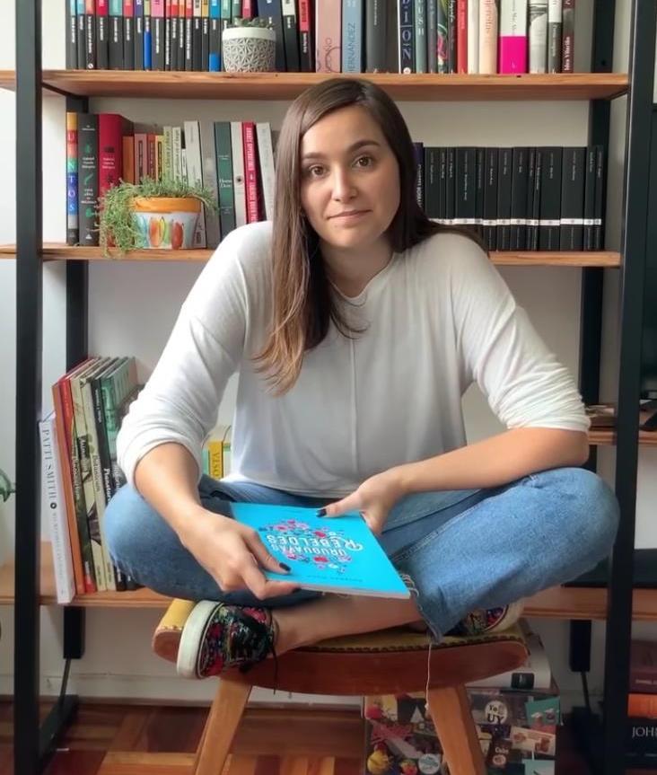 Clara Amengual Saavedra