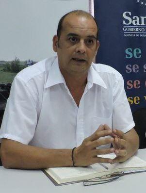 Maestro Eduardo Hornes (foto tomada de Internet)