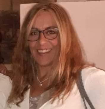 Docente, directora y actriz de teatro Sandra Acosta Torrado