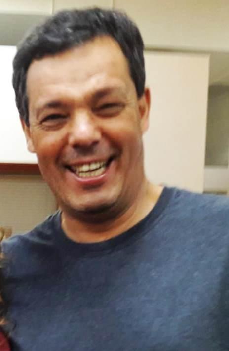 Director General de Cultura, Dr. Pablo Pucheu