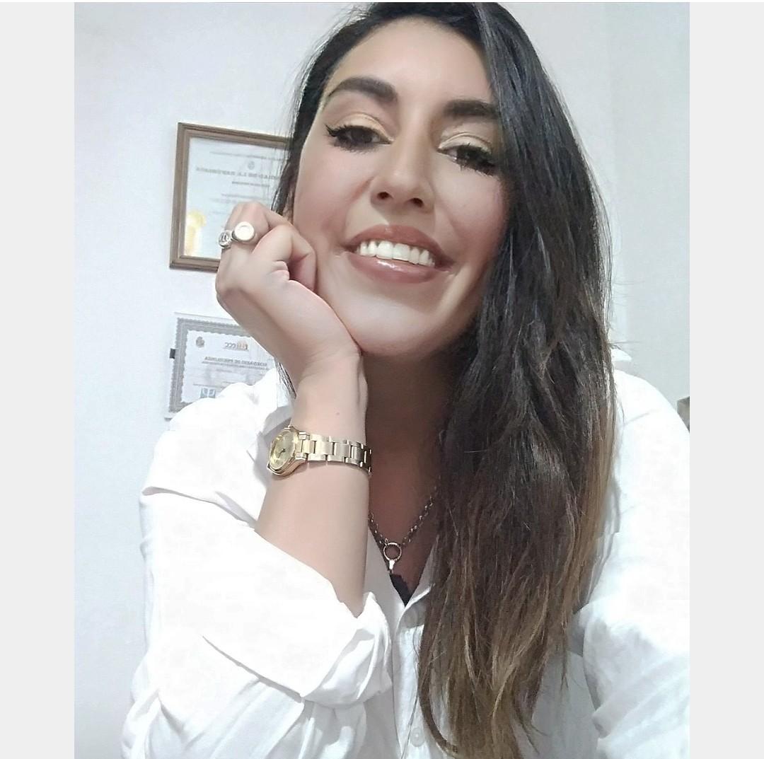 Licencidada en Psicología Eliana Echeveste